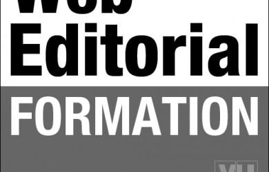 Formation Web Editorial