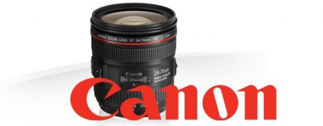 Canon EF 24-70mm f4 L IS USM