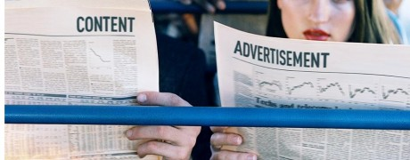 Native advertising - Publicité naturelle
