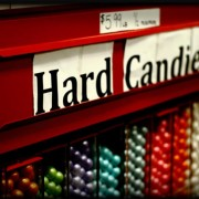 Hard Candies (street photo x macro) - © Sylvain (Vuzz) Olivri