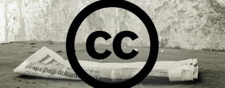 Journalisme et Creative Commons